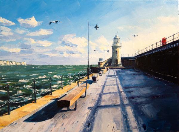Harbour-Arm-Lighthouse